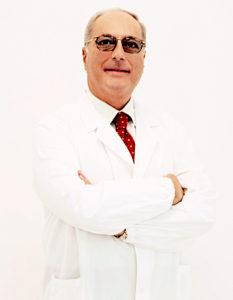 Professor Francesco Sasso